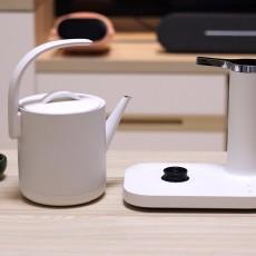 自动化烧水抽水为一体,小米有品电水壶是茶具界中的清流