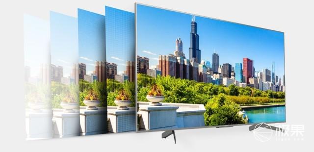 """索尼""""追剧神器""""上市:4K液晶电视4999元起,新一代入门机皇?"""