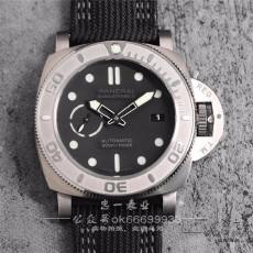 忠一表業:品鑒VS沛納海潛行系列PAM00984腕表