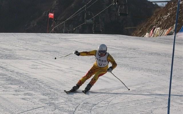 雙板滑雪必入頭盔,QUEST滑雪頭盔體驗