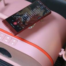 皇馬移動K歌音響RM-K666:移動式KTV,讓你盡展歌喉