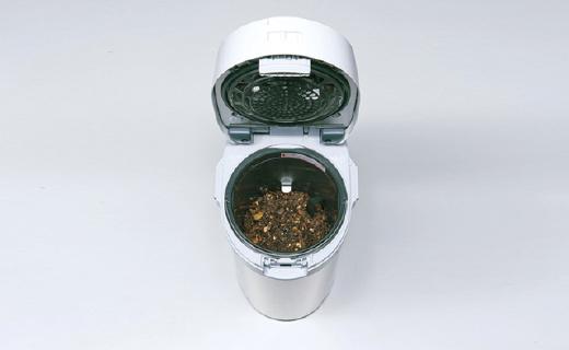 在日本倒垃圾都犯法?!被?#21697;?#30340;群众造了个黑科技垃圾桶