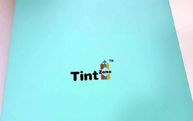 送给宝贝的六一儿童节礼物--TintZone绘特美儿童手写板