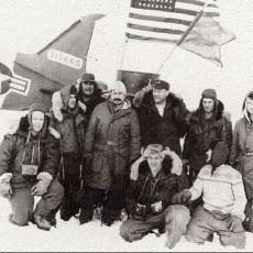 可抗零下25°,穿在身上的棉被   CQB挑戰者N3B極地防寒
