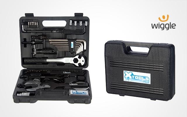X-Tools自行車維修工具