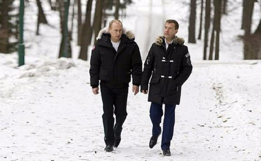 普京、007都在穿的羽絨服,刷爆了外國朋友圈