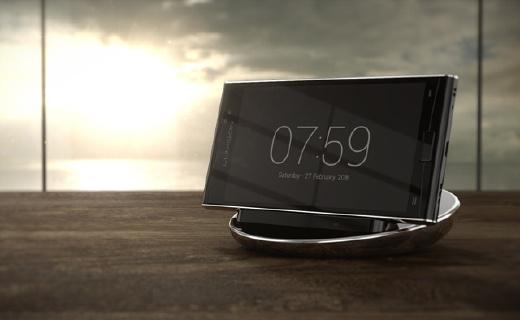 全球首款搭载夜视相机的手机,给你不一样的玩法