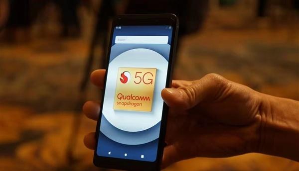 國產廠商笑了!高通公布雙模5G商用時間,終于要告別外掛基帶……