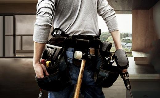 威克家用工具箱:52種全套工具,維修從此不求人