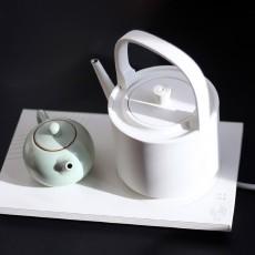 3分钟沸腾,超艺术范的小坐电热水壶测评