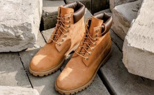 網易嚴選英倫男靴:厚實柔軟超帥氣,耐磨耐穿韌性好