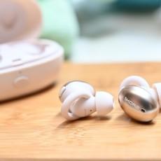 耐看更耐聽的小魔豆,萬魔Stylish真無線耳機體驗