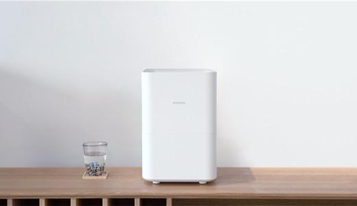 智米發布蒸發式純凈型加濕器,僅售499元