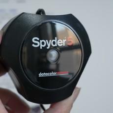 Datacolor Spyder5 Elite校色仪入手体验
