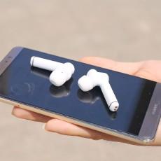 时尚质感,Nank南卡A1真无线降噪耳机深入体验