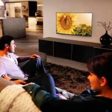 飞利浦(PHILIPS) 极视系列 LED背光源智能电视