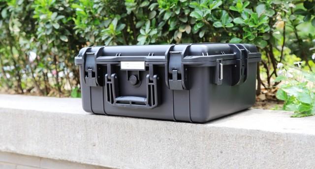 摄影出行好伴侣,锐玛R200相机安全多功能收纳箱评测