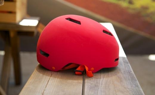 Giro Quarter騎行頭盔:ABS 防撞外殼僅重420g,EPS襯墊透氣舒適
