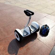 一臺平衡車,全家都歡樂!九號平衡車帶給我們的歡樂體驗