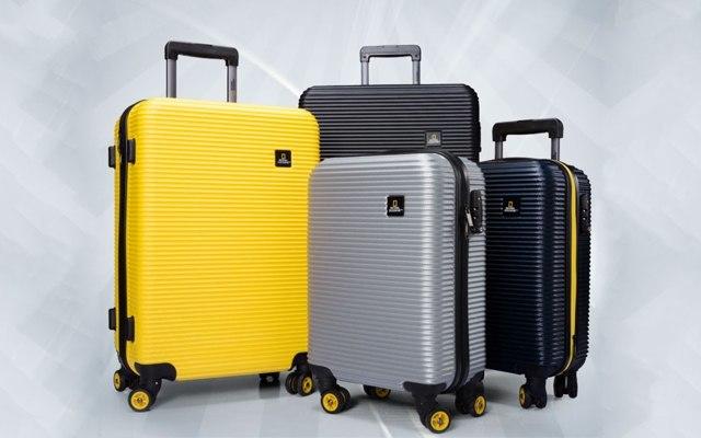 国家地理行李箱