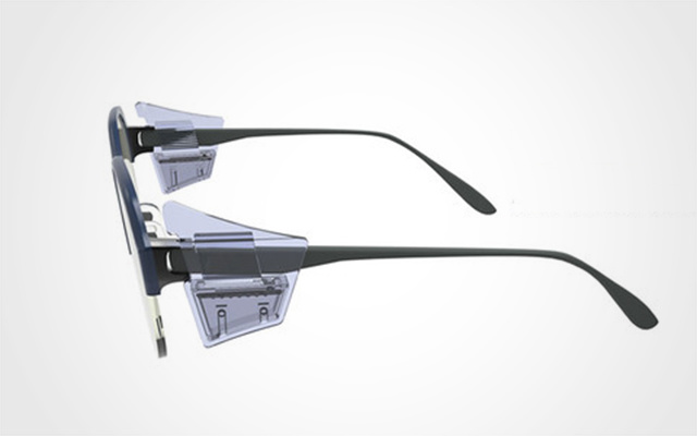 水鏡先生Q1空氣護眼套裝