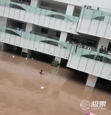 这架无人机首飞就救了2572人!中国黑科技,太厉害了