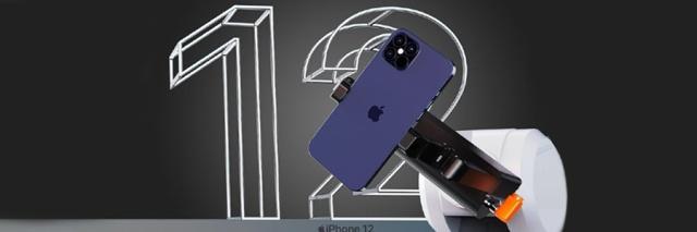 iPhone 12价格再创新低!跟上脚步上高刷新率,这还是认识的苹果吗......