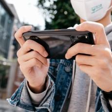 「體驗」重新定義速度的手機!55W閃充迅速回血,UFS3.1閃存游戲秒加載!