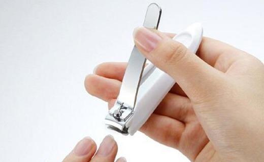 GREEN BELL防飛濺指甲刀:優質鋼材防腐耐磨,防飛濺更貼心