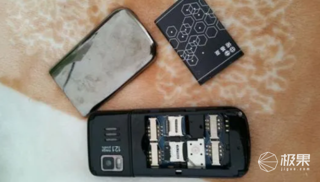 非洲「手机之王」干掉华为小米?!10分钟充满电,还有一大堆黑科技…