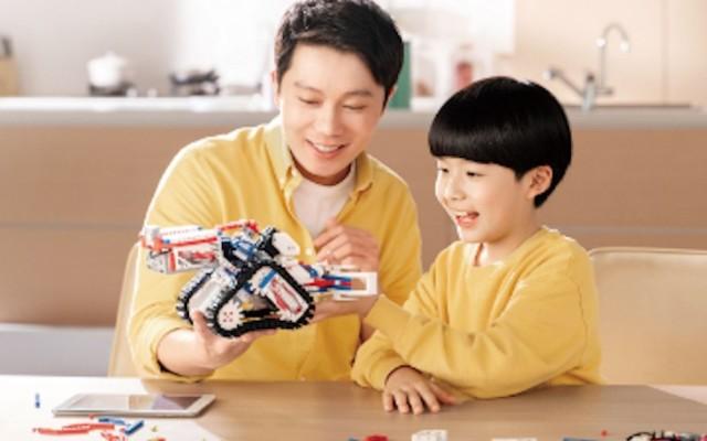 """优必选Jimu Robot""""赛场先锋""""系列"""