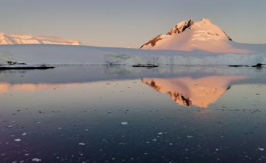 年度難上加難的評測!我們邀三大安卓旗艦共赴南極....