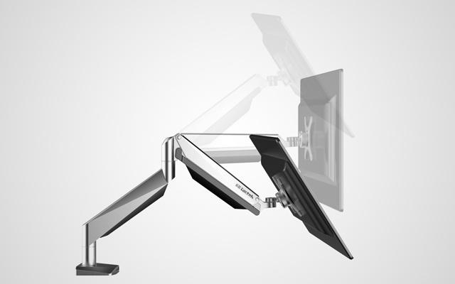 樂歌D7A顯示器支架
