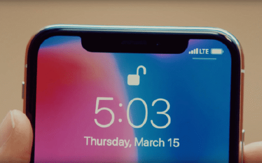 iOS13.5 beta 3新功能,Face ID可自動檢測用戶是否佩戴口罩