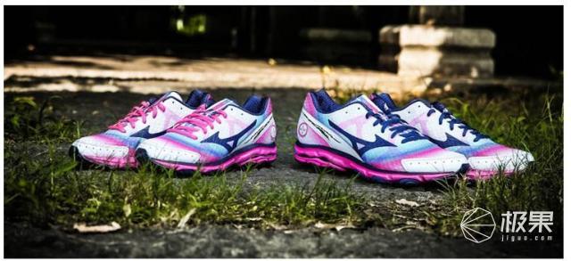 """日本跑鞋老品牌你知道幾個?看完發現它們原來都是""""一家人"""""""