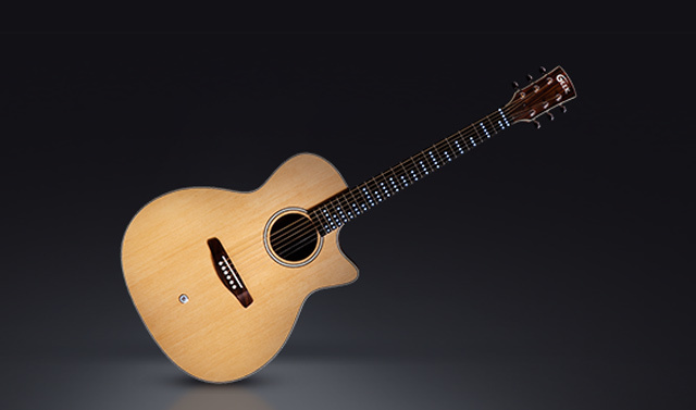 GEEK 智能吉他 首發試用