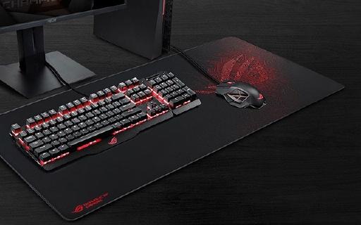 首款可變形機械鍵盤,還能調節主板性能