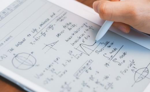 語音就能轉文字,書寫流暢低延遲:云工作、云授課有它輕松不少