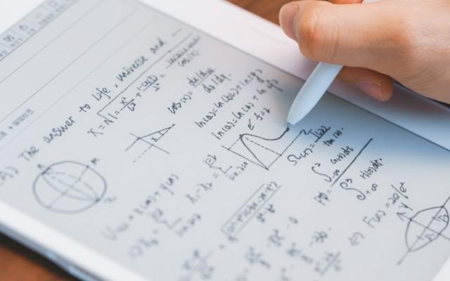 语音就能转文字,书写流畅低延迟:云工作、云授课有它轻松不少