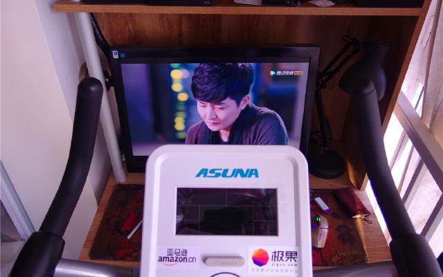 安全無噪音的健身選擇-SUNNY HEALTH A4200 磁控車簡評