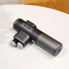 """高科技集合體的""""神仙""""筋膜槍,KiCA Pro享受定制的快樂"""