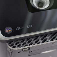 優派X10-4K投影儀體驗:真4K,享受影院級投影效果
