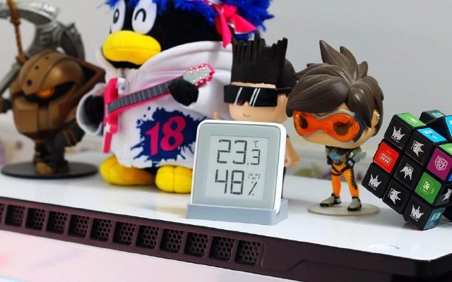 测?#28900;?#20934; ?#32617;?#39640;,细心呵护家人健康 — 秒秒测温湿度计