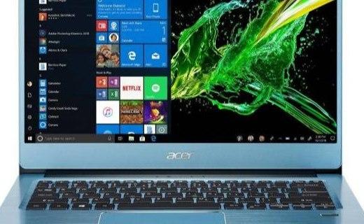 「新东西」二代 Ryzen 加身,宏碁推出新款Nitro 5与Swift 3笔记本