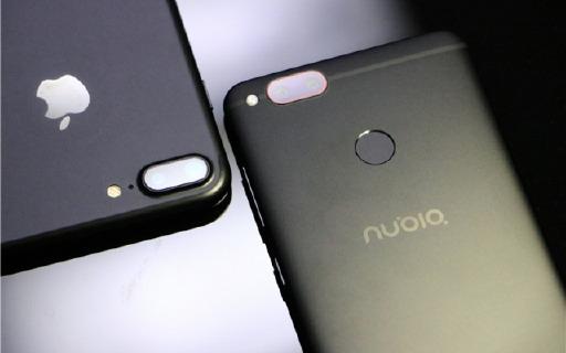 说是mini手机尺寸并不小,双摄拍照更有大作为