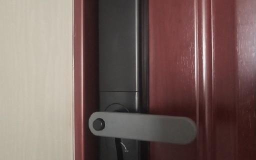 skn M6智能门锁试用报告