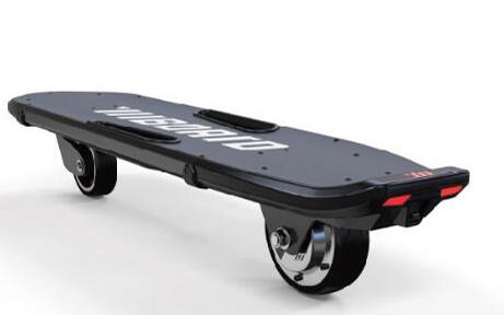 yiimix兩輪電動滑板