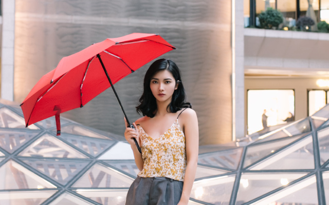 能抗风的Senz晴雨伞,陪你度过?#21512;?#31179;冬