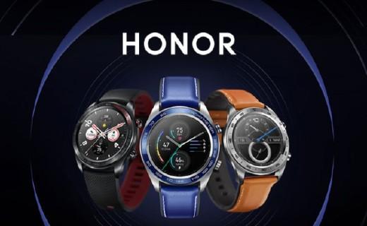 實時監測運動心率,精準度94%!榮耀手表,讓運動突破更簡單!
