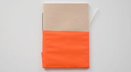 """治愈""""寫生簿恐懼癥"""",一款撕開才能用的筆記本"""